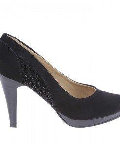 Pantofi Sol negri - Home > Pantofi -