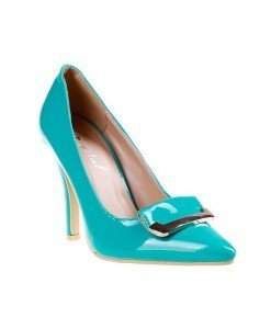 Pantofi Stiletto Abby - Home > SOld OUT -