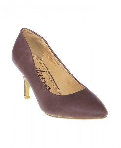 Pantofi Stiletto Aline - Home > Pantofi -