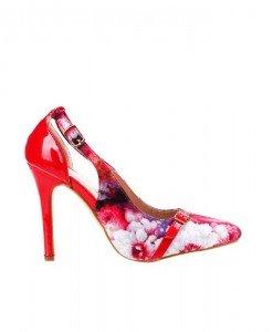 Pantofi Stiletto Anuba - Home > Pantofi -