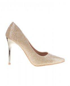 Pantofi Stiletto Azzurra - Home > Pantofi -