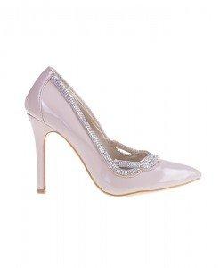 Pantofi Stiletto Bruna - Home > Pantofi -