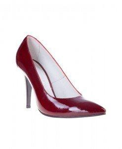 Pantofi Stiletto Cajoo - Home > Pantofi -