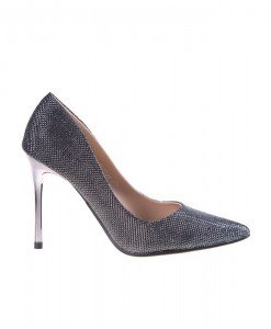 Pantofi Stiletto Calvina - Home > Pantofi -