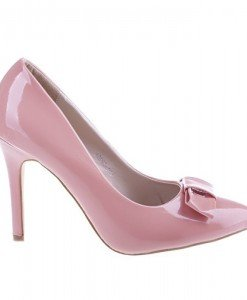 Pantofi Stiletto Carina - Home > Pantofi -