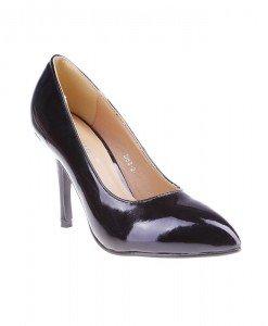 Pantofi Stiletto Clarra - Home > Pantofi -