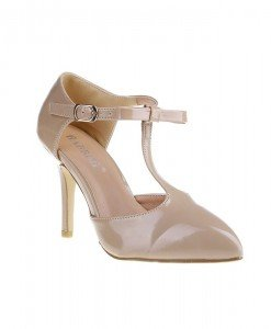 Pantofi Stiletto Dunya - Home > Pantofi -