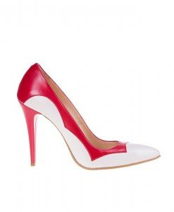 Pantofi Stiletto Fernanda - Home > Pantofi -