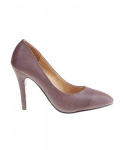 Pantofi Stiletto Giovanna - Home > Pantofi -