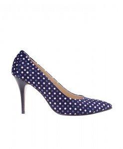 Pantofi Stiletto Juliana - Home > Pantofi -