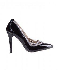 Pantofi Stiletto Maria - Home > Pantofi -