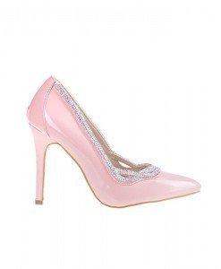 Pantofi Stiletto Maxwell - Home > Pantofi -