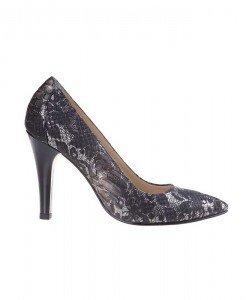 Pantofi Stiletto Rafaela - Home > Pantofi -
