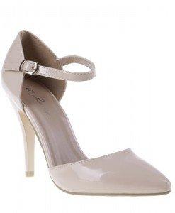 Pantofi Stiletto Raquel - Home > Pantofi -