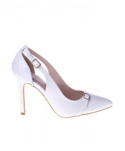 Pantofi Stiletto Rhia - Home > Pantofi -