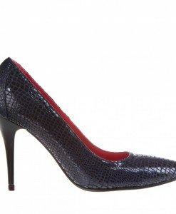 Pantofi Stiletto din piele Angelica - Home > Pantofi -