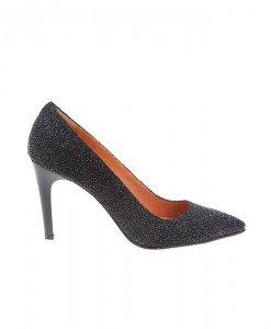 Pantofi Stiletto din piele naturala Adrianne - Home > Pantofi -