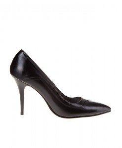 Pantofi Stiletto din piele naturala Issue - Home > Pantofi -