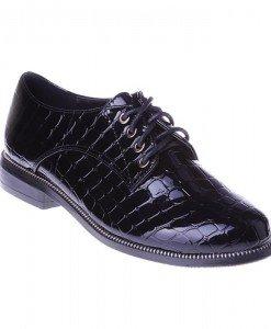 Pantofi Twenty black - Home > Pantofi -