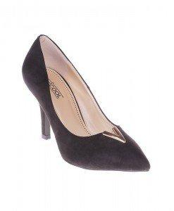 Pantofi Vento black - Home > Pantofi -