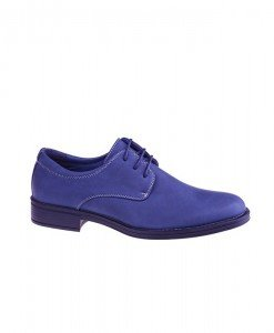 Pantofi barbati Johnson navy - Home > Pantofi -