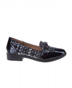 Pantofi casual Poppins - Home > Pantofi -