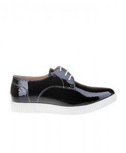 Pantofi casual din piele naturala Chapo Matar - Home > Pantofi -