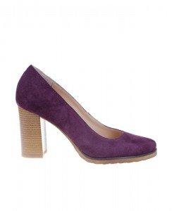 Pantofi casual din piele naturala Layan - Home > Pantofi -