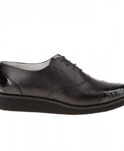 Pantofi casual din piele naturala Sofia - Home > Pantofi -
