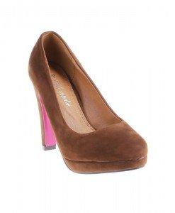 Pantofi comozi Rania - Home > Pantofi -