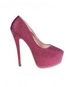 Pantofi cu toc Elmira - Home > Pantofi -