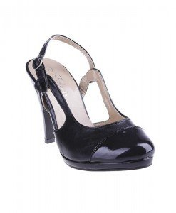 Pantofi dama Dolores - Home > Pantofi -