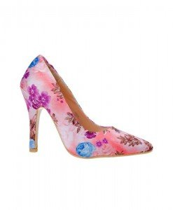 Pantofi dama Iasmin - Home > Pantofi -
