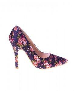 Pantofi dama Milita - Home > Pantofi -