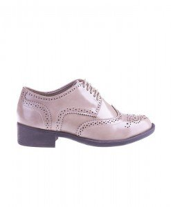 Pantofi dama Oxford - Home > Pantofi -