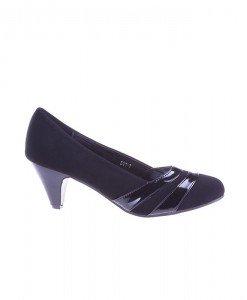 Pantofi dama office Cami - Home > Pantofi -