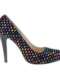 Pantofi din piele naturala Sonia - Home > Pantofi -