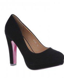 Pantofi office Rodia - Home > Pantofi -