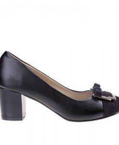 Pantofi office Vallu - Home > Pantofi -