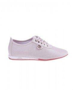 Pantofi sport Amalfi beige - Home > Pantofi -