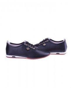 Pantofi sport Amalfi black - Home > Pantofi -