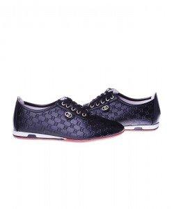 Pantofi sport Antia black - Home > Pantofi -