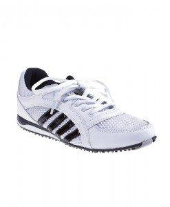 Pantofi sport Louise albi - Home > SPORT -