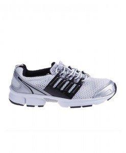 Pantofi sport Polly alb/negru - Home > SPORT -