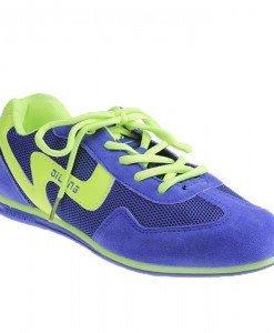 Pantofi sport Victory verde/albastru - Home > SPORT -