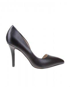 Pantofi stiletto Paula Dina - Home > Pantofi -