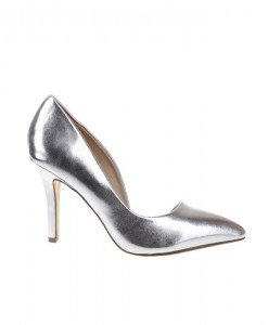 Pantofi stiletto Silvana - Home > Pantofi -