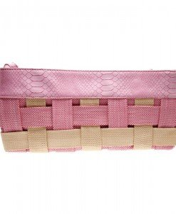 Plic de dama pink Casual - Home > Genti -