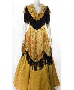 R213 Costum tematic medieval - Epoca - Medieval - Haine > Haine Femei > Costume Tematice > Epoca - Medieval