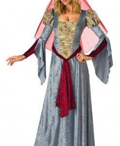 R217 Costum Halloween printesa medievala - Epoca - Medieval - Haine > Haine Femei > Costume Tematice > Epoca - Medieval